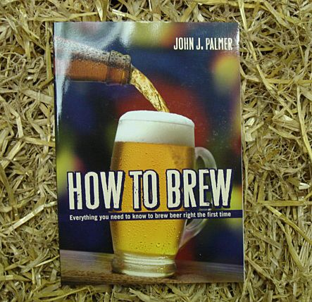 HOW TO BREW, 3RD EDITION: Everything You Need to Know to Brew Beer