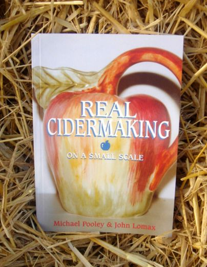 Real Cidermaking on a Small Scale 'Pooley & Lomax'