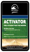 WYeast Activator -  5151-PC Brettanomyces claussenii™