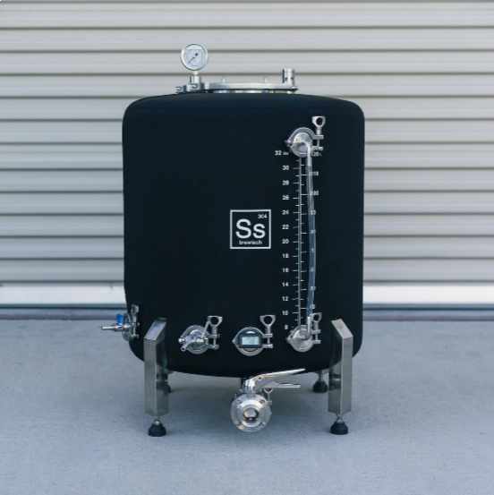1 bbl | Ss Brite Tank Brewmaster Edition