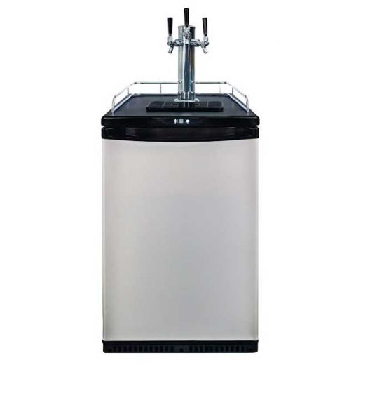 Grainfather 3 Tap Kegerator