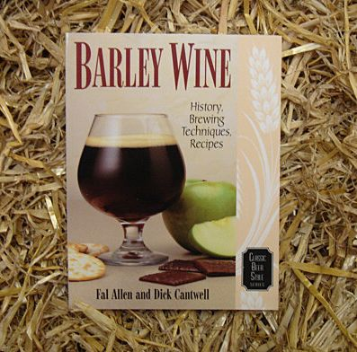 Barley Wine : History, Brewing Techniques, Recipes