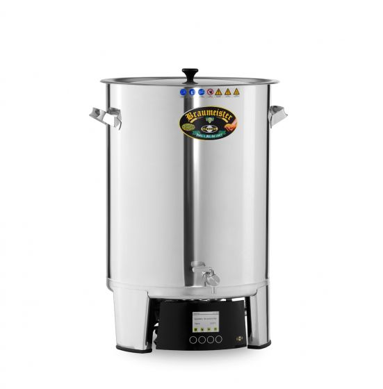 Speidel Braumeister 50L NON JACKETED Version (£400 OFF!!!)