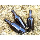 Brown Beer Bottles 500ml  (15)