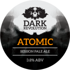 Atomic Session Pale AG Recipe pack
