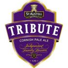 St Austell Tribute Ale AG Recipe Pack