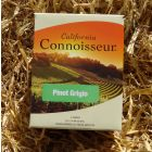 A California Connoisseur Pinot Grigio 6 bottle