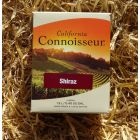 A California Connoisseur Shiraz 6 bottle