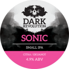 Sonic Small IPA AG Recipe pack
