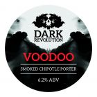 Voodoo Smoked Chipotle Porter AG Recipe Pack NO CHIPOTLE SUPPLIED