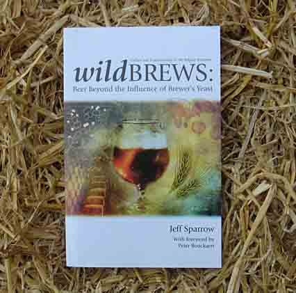 WILDBREWS: Beer Beyond the Influence of Brewer's Yeast -