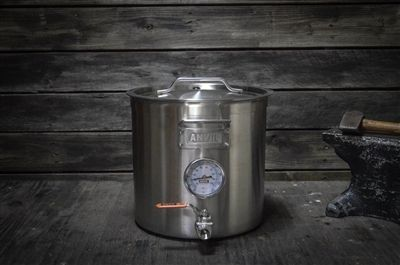Blichmann Anvil Brew Kettle 5.5 Gal