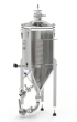 CHRONICAL BREWMASTER 14 GAL(US)/52L FERMENTER