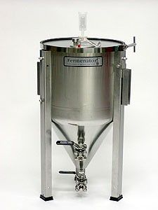 Blichmann 7 GAL US 26.5L Stainless Steel Conical Fermenator