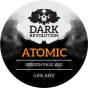 Atomic Session Pale Recipe pack