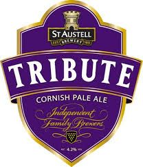 St Austell Tribute Extract Recipe Pack