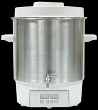 Brewferm Electric Brewing Kettle 27 L