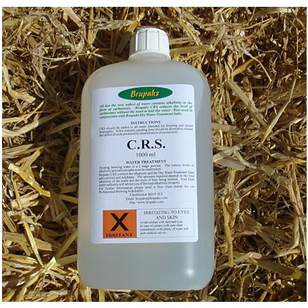 AMS (CRS) Water Treatment - 1ltr