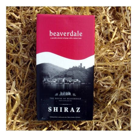 Beaverdale Shiraz 6 Bottle
