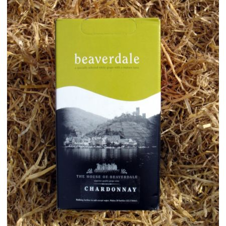 Beaverdale Chardonay 30 Bottle