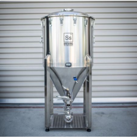 1bbl Chronical Brewmaster Edition (DUE JAN 2021)