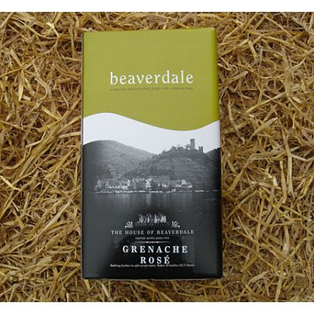 Beaverdale Grenache Rose 30 Bottle