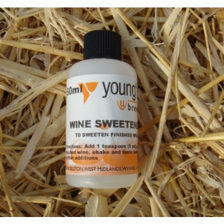 Wine Sweetener 50 ml