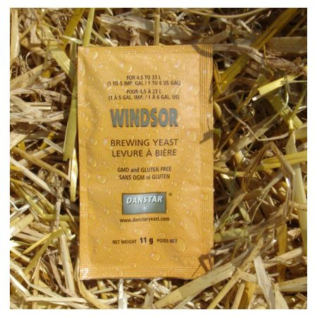 Danstar Windsor Beer Yeast