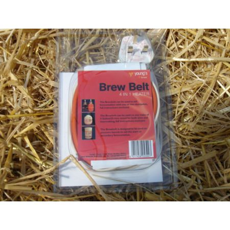 Brew Belt (Universal Usage)