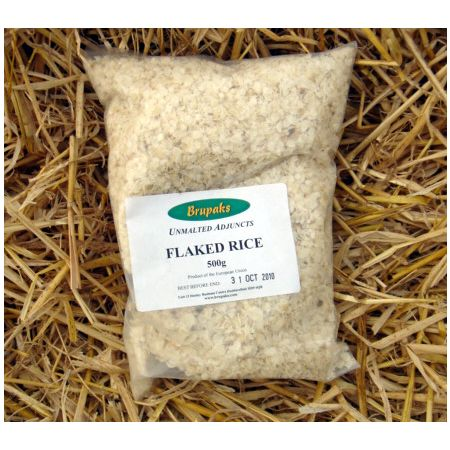 Flaked Rice 1kg