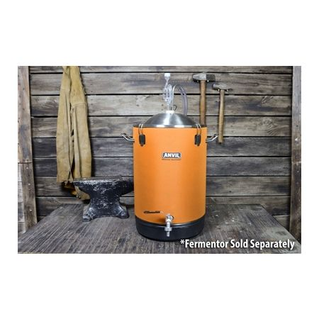 Anvil 7.5 Gallon Fermenter Jacet