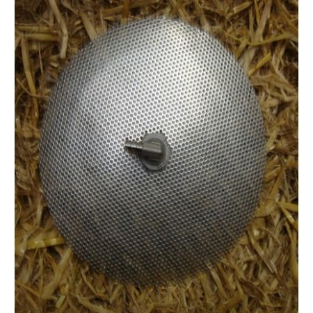 Stainless Steel False Bottom (22.5cm dia)