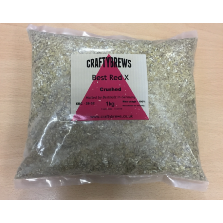 Best Red X Crushed 1kg