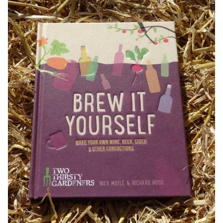 Brew it yourself - Nick Moyle/Richard Hood