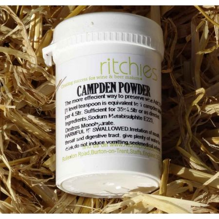 Campden Powder 90g