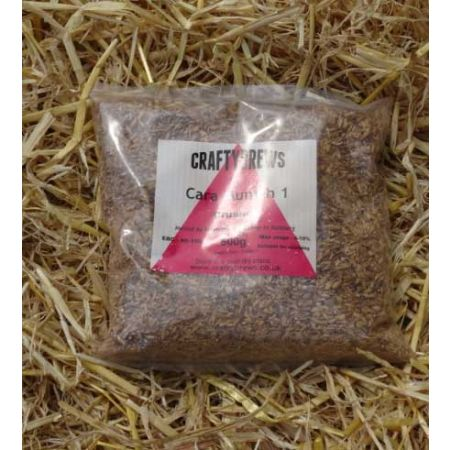 Cara Munich Type I Malt ® (crushed) 500g