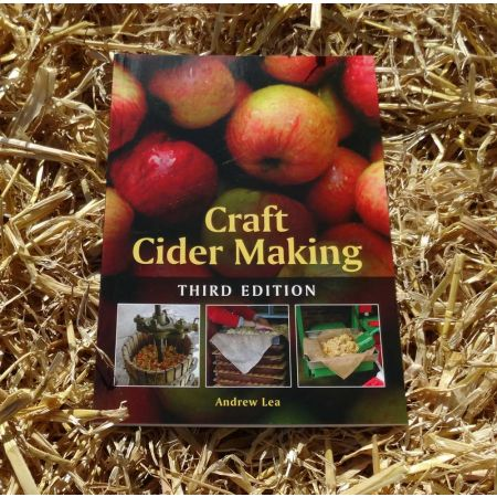 Craft Cider Making - Andrew Lea