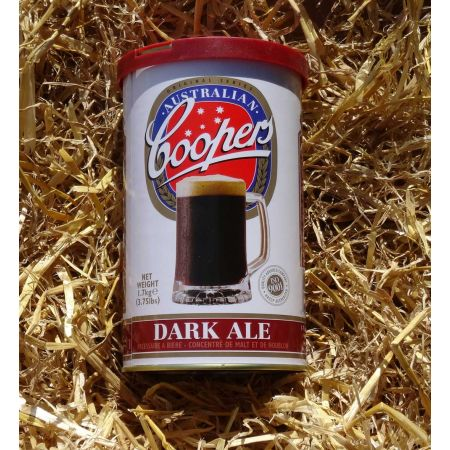 Coopers Dark Ale 40 Pts