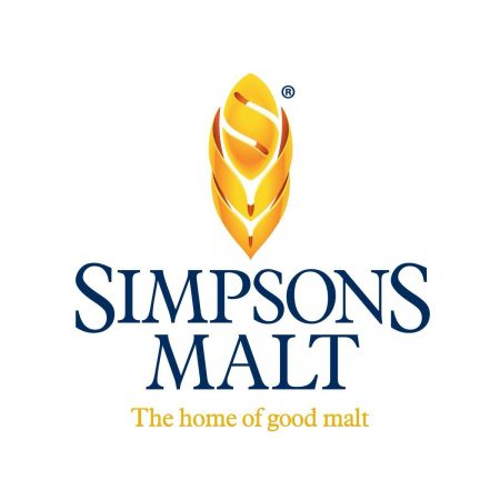 Simpsons Finest Pale Ale Maris Otter Malt Crushed 25kg