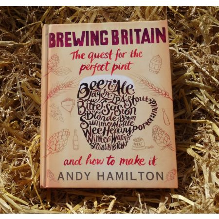Brewing Britain - The quest for the perfect pint