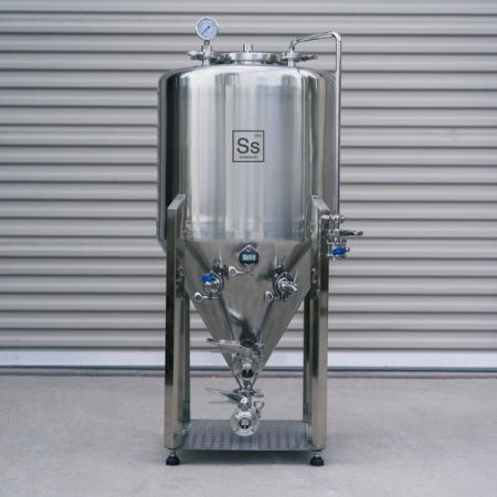 1 bbl (US) | 117L Nano Series Unitank  (DUE JAN 2021)