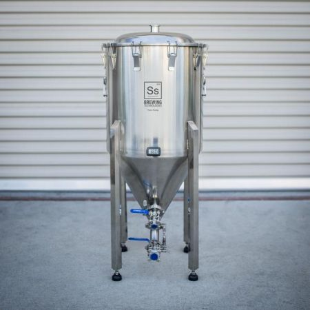 CHRONICAL 17 GAL(US)/64L FERMENTER