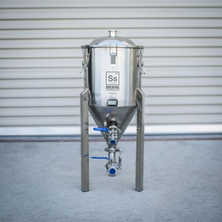 CHRONICAL 7 GAL(US)/26L FERMENTER