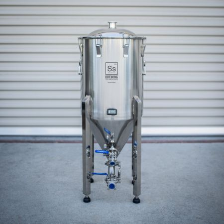CHRONICAL 14 GAL(US)/53L FERMENTER
