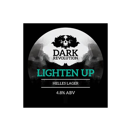 Lighten Up Helles Lager Recipe pack