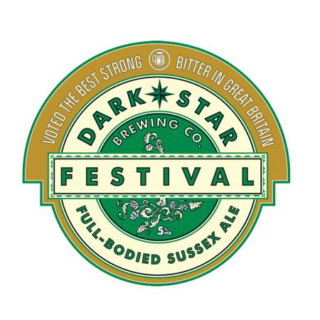 Dark Star Festival Ale Extract Recipe Pack