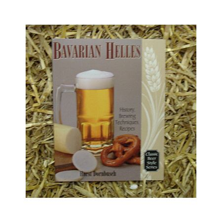 Bavarian Helles : History, Brewing Techniques, Recipes