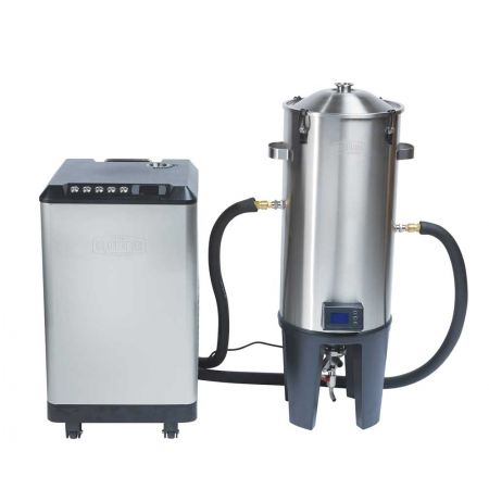 Grainfather Conical Glycol Chiller (with Glycol & Conical Coat)