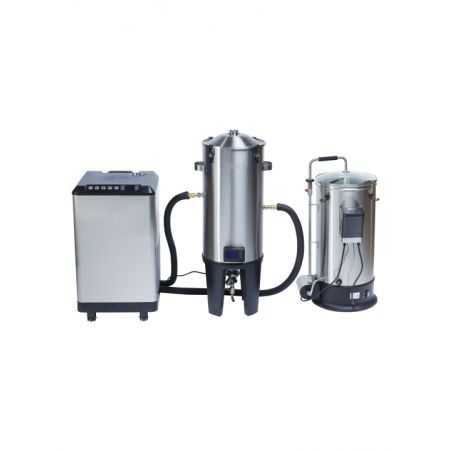 Grainfather Connect, Conical Pro Edition & Glycol Chiller BUNDLE