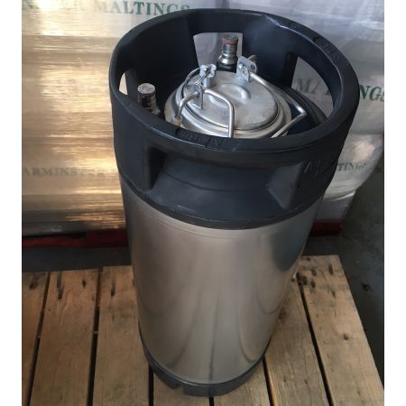 Cornelius Style Keg  - Reconditioned AEB